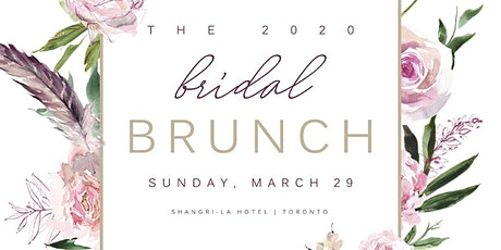 The Bridal Brunch tickets