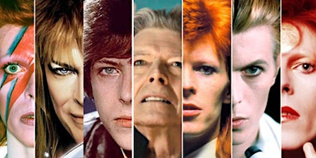 An Afternoon of David Bowie tickets