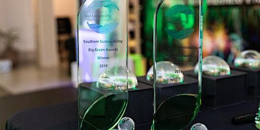 Gala Dinner & Big Green Awards 2020