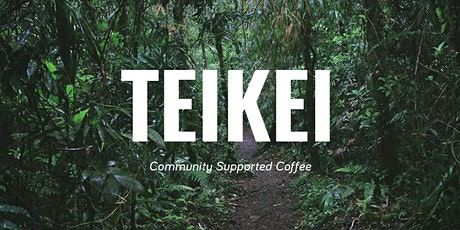Get together and kick off for Hamburg Coffee Festival at Teikei Café Tickets