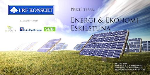 Energi & Ekonomi Eskilstuna