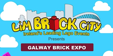 Galway Brick Expo tickets