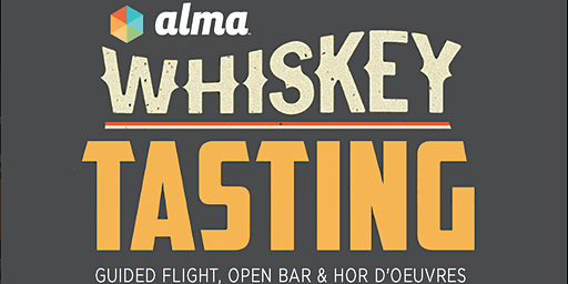 Alma Cocktail Party @ Wigle Whiskey Tasting Room