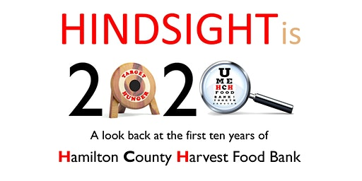 Hamilton County Harvest Food Bank Annual Meeting