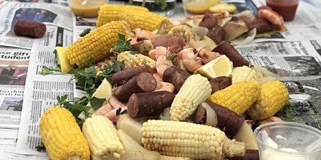 Serenbe Farms Low Country Boil & Bonfire tickets