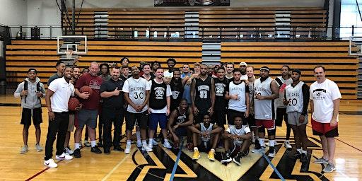 Alpharetta Boys' Basketball Banquet