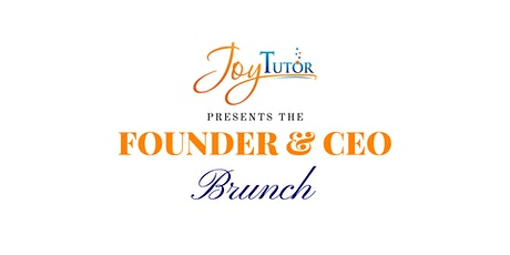Founder & CEO Brunch ~ St. Louis tickets