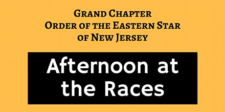 Afternoon at the Races, Benefiting Semper Fido tickets