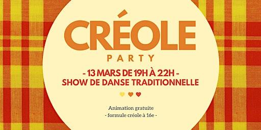 Créole Party