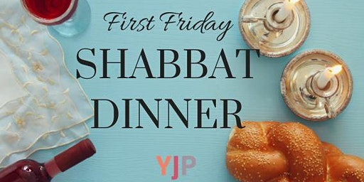 First Friday Shabbat March