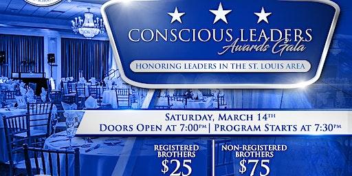 "PBS Southwestern Region ""Conscious Leaders"" Awards Gala"
