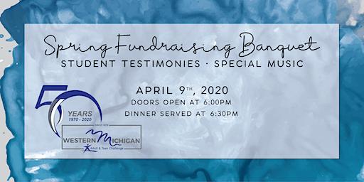 Spring Banquet - Muskegon