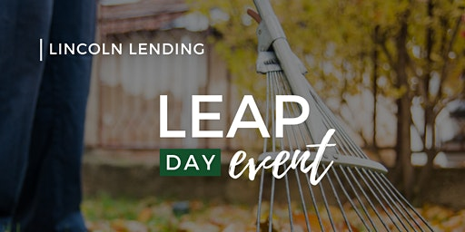 Leap Day with Lincoln Lending