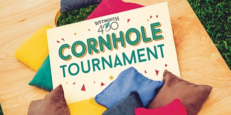 2nd Annual Weymouth 400 Cornhole Tournament tickets