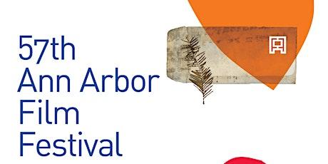 Ann Arbor Film Festival Screenings tickets