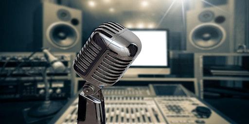 SU Summer Academy: Music Production