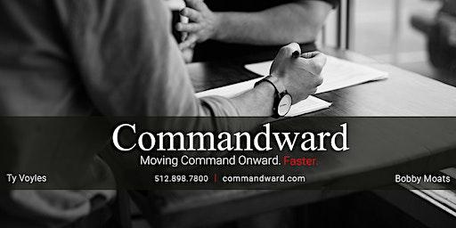 Commandward with Bobby Moats