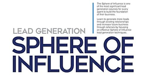 Sphere of Influence: Lead Generation Workshop