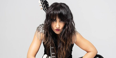 An Evening with KT Tunstall tickets