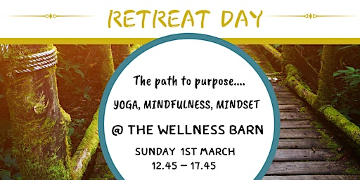 The Golden Path Process - Retreat Day