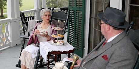 Tea with Emma Hardman ~ 1st Seating 1:30 PM tickets