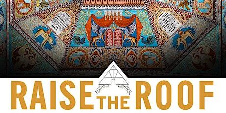 JP Movie Night: Raise the Roof tickets