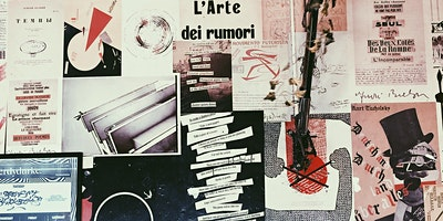 Art Afternoons - Collage Party!