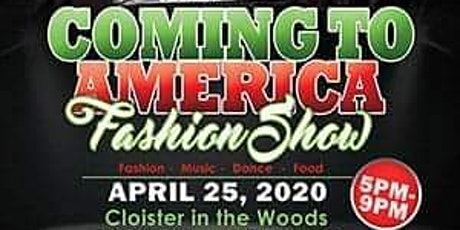Copy of Yinka's Modeling Agency Fashion Show  tickets