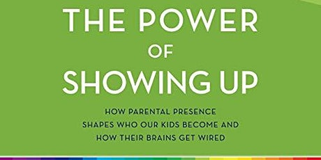"""May Book Club- """"The Power Of Showing Up"""" tickets"""