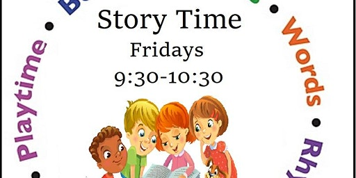 PWML:  Story Time