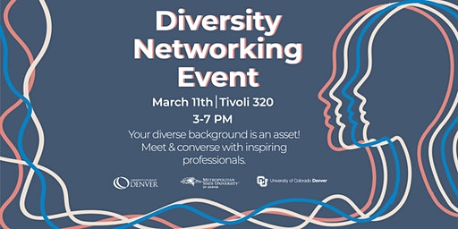 6th Annual Auraria Campus Diversity Networking Event