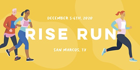 RISE x Run 2020 tickets