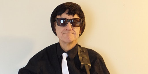 The Roy Orbison Legacy - Solo Dramatization by Ron Holm