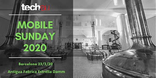 Mobile Sunday 2020