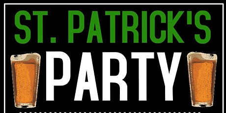 St. Patrick's Day at Tin Lizzie tickets
