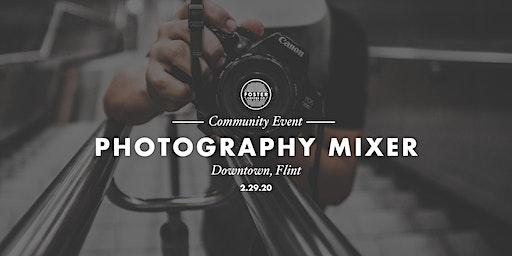 Photography Mixer