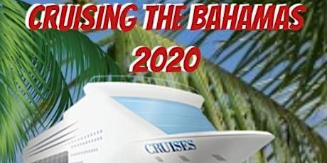 Cruising the Bahamas 2020