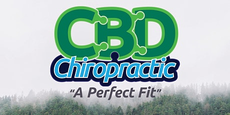 CBD and Chiropractic: A Perfect Fit tickets