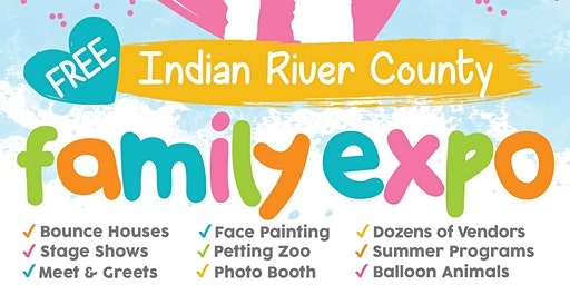 IRC Family Expo & Camp Fair