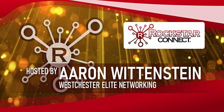 Free Westchester Elite Rockstar Connect Networking Event (March) tickets