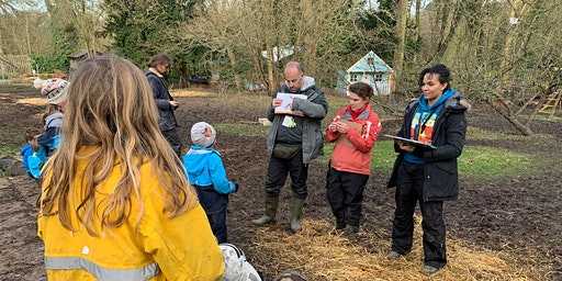 Liberty Woodland School - Family visits for new joiners