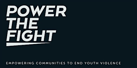 Power The Fight: The impact of youth violence on women and girls (VAWG) tickets