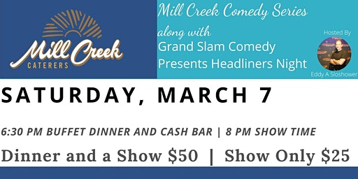 Mill Creek Comedy Series