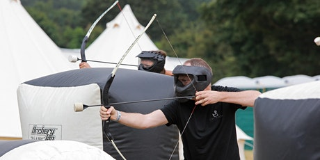 ARCHERY EVENT - Archery Tag® –  In Aid of Phyllis Tuckwell Hospice Care tickets