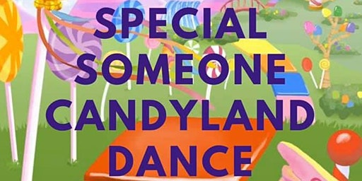 Someone Special Candyland Dance