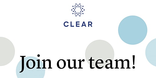 CLEAR  Hiring Event -  Progressive Field