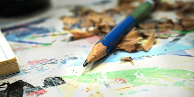 Art Afternoons - Draw the Exhibition