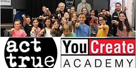 Acting Class w' Marc Durso tickets