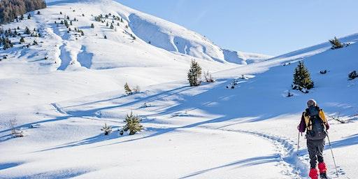 Balade en raquettes à neige panoramique du Markstein !