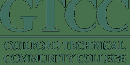 GTCC High School Student Admissions Meeting